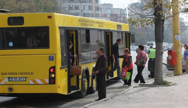 autobuze pavilion