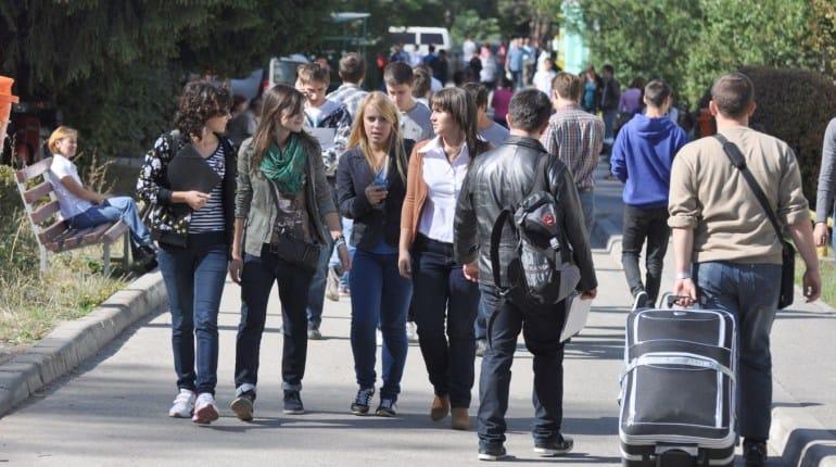 cazare studenti