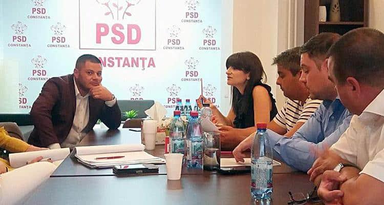cristina dumitrache PSD2017