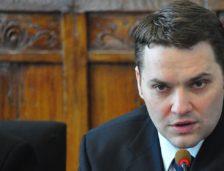 Dan Șova a fost condamnat la trei de închisoare cu executare