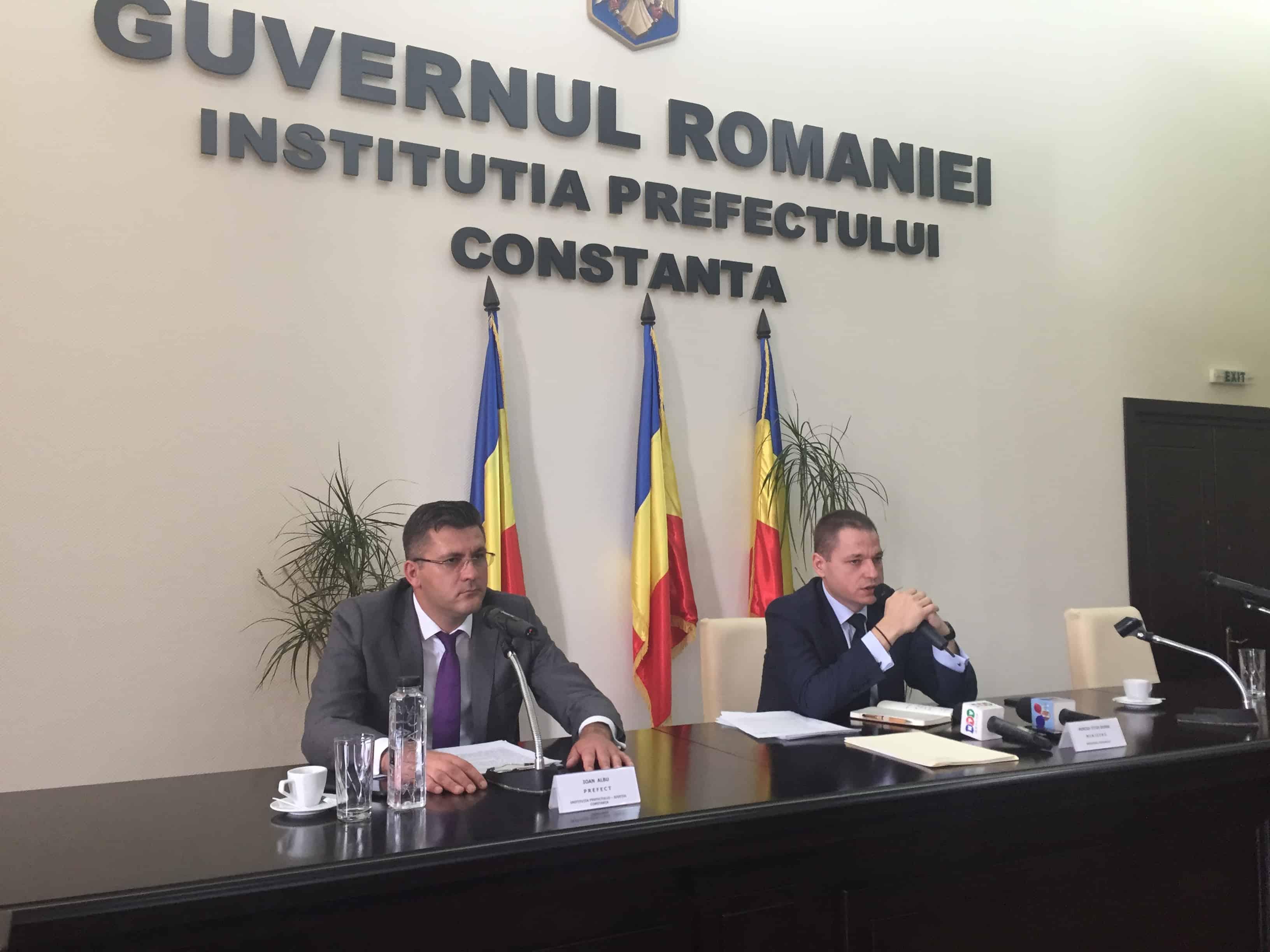 dezbatere lege turism Mircea Dobre