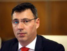 Ionuţ Mişa e convins că își va păstra funcţia în noul Guvern