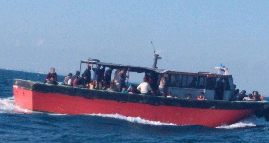 pescador migranti