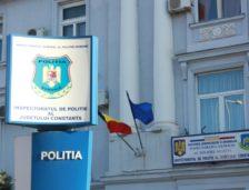 Elevii de la Şcoala Nicolae Tonitza, curioşi să vadă ce se întâmplă la Poliţie