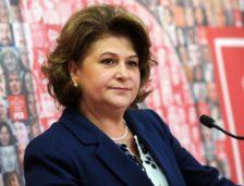 DNA cere începerea urmăririi penale pe numele ministrului Rovana Plumb