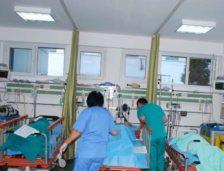 Aveți idee câți pacienți au ajuns anul trecut la Spitalul Județean Constanța?
