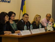 Adriana Câmpeanu, aleasă președinte al Organizației Municipale a OFL Constanța