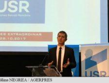Dan Barna anunță că USR va avea candidat pentru alegerile prezidențiale