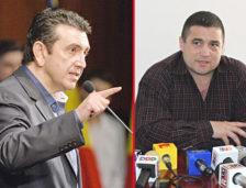 Claudiu Palaz nu se lasă în lupta cu procurorul care i-a făcut dosar penal. Teodor Niță va fi anchetat de Inspecția Judiciară