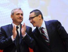 Victor Ponta: PSD nu va intra în turul II la alegerile prezidențiale