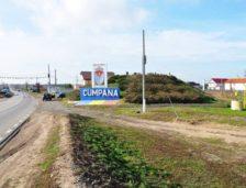 Se oprește apa în localitatea Cumpăna