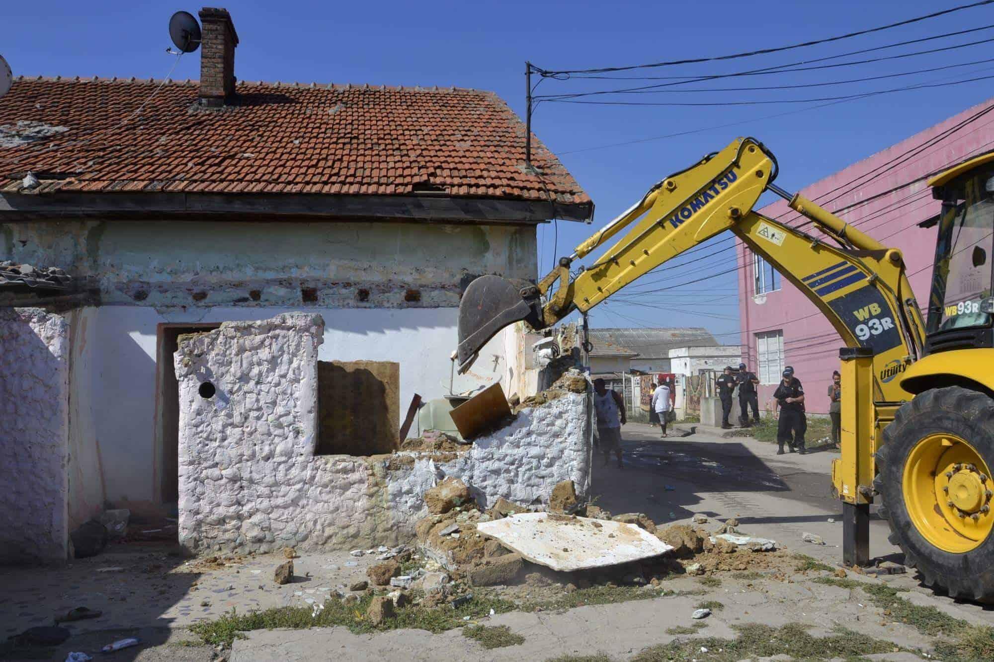 evacuare romi Mangalia1315