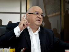 Felix Stroe, Ministrul Transporturilor, i-a demis pe directorul Regionalei CF București și pe șeful Gării de Nord