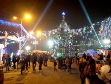 Primăria Constanța pregătește Țara Piticilor pentru Festivalul iernii 2018 – Tărâmul magic al Crăciunului