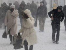 Se schimbă vremea! Ne așteaptă o iarnă grea, cu temperaturi extrem de scăzute!