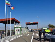 Discuții pentru branșarea la sistemul de alimentare cu energie electrică a frontierelor Lipnița și Dobromir
