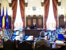 Președintele Iohannis a convocat Consiliul Suprem de Apărare a Țării. Vezi ordinea de zi