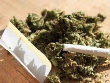Droguri cumpărate din Constanța, descoperite în Călărași. Un bărbat a fost arestat