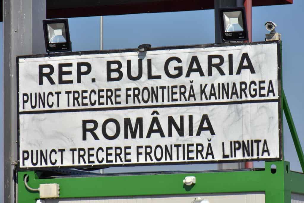 trecere frontiera Lipnita Cainargea