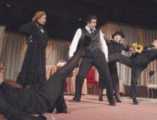 Două comedii și un recital multimedia  în weekend la Teatrul de Stat Constanța
