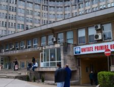 CJ Constanța caută finanțare pentru reabilitarea și dotarea UPU a Spitalului Județean