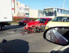 Arestat 30 de zile după ce a provocat accidentul rutier de la Doraly