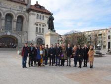 """Ziarul """"Ziua de Constanța"""" reconstituie momentul anexării Dobrogei la statul român"""