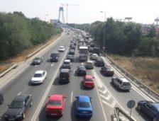 Proiect european de peste 10 milioane de lei pentru dezvoltarea infrastructurii rutiere din sudul litoralului