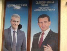 Turcescu: Prezența mea ca deputat la Constanța a început să deranjeze niște băieți deștepți