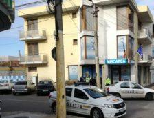"""Sediul PMP a fost spart noaptea trecută! """"Doar atât poți, zdreanță?!"""", spune Claudiu Palaz!"""