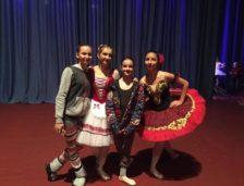"""Elevii de la Liceul de Arte """"Regina Maria"""", în marea finală """"Dance Word Cup – Montreal"""""""