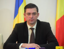 """Horia Țuțuianu, mesaj pentru Mircea Dobre: """"Nu discutăm despre oameni mici și proiecte mici"""""""
