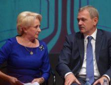 Ce spune Liviu Dragnea despre Viorica Dăncilă