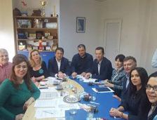 Județul Tulcea se desparte de Corina Martin și Cristi Bărhălescu. Probleme tot mai acute la Asociația Litoral-Delta Dunării