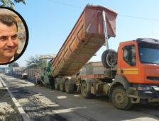 A fost trucată licitația pentru asfaltări de la Medgidia?