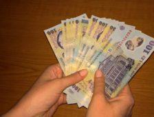 A predat Poliției Constanța 20.400 de lei! Găsise banii pe stradă