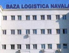 Baza Logistică Navală repară un doc plutitor
