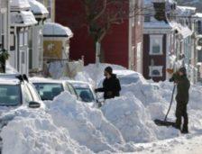 Canada: temperaturi de -30 de grade și furtuni de zăpadă! MAE a transmis atenționare de călătorie