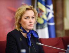 USR cere demisia ministrului Carmen Dan