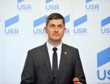 Planul USR pentru alegerile europarlamentare