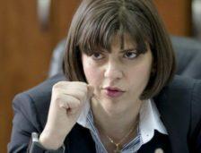CCR: Laura Codruța Kovesi poate fi REVOCATĂ