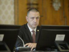 Mihai Fifor a fost desemnat premier interimar. Președintele Iohannis cheamă partidele la consultări