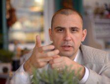 Septimiu Bourceanu verifică activitatea organizației PNL Municipiu Constanța