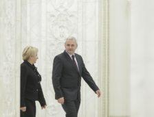 Incredibila legătură dintre Liviu Dragnea și soțul Vioricăi Dăncilă