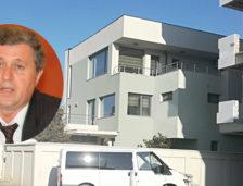 Cum arată casa mobilată din șpagă a fostului președinte al Curții de Apel Constanța