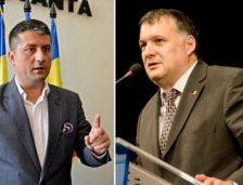 """Făgădău îl atacă pe finanțistul Huțucă, președintele PNL Constanța: """"Dacă Boroianu și Dragomir înseamnă investitori în Ovidiu, ok!"""""""