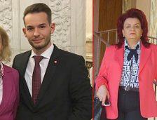 Fosta secretară a Primăriei Mangalia a ajuns în conducerea RATB. Fiul ei apare în poze cu Firea