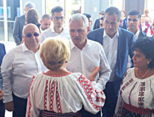 """PSD Constanța, după condamnarea lui Dragnea: """"Pârghii oculte au funcționat în defavoarea democrației și justiției corecte"""""""