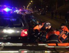 Constanța: Tânărul care a produs tragicul accident de aseară a fost arestat pentru 15 zile