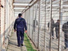 Zarvă mare în penitenciare: angajații se pregătesc de manifestații publice